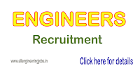 Project Engineer Recruitment - Government of  India