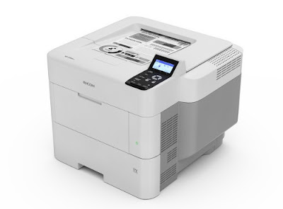 Ricoh SP 5310DN Driver Download