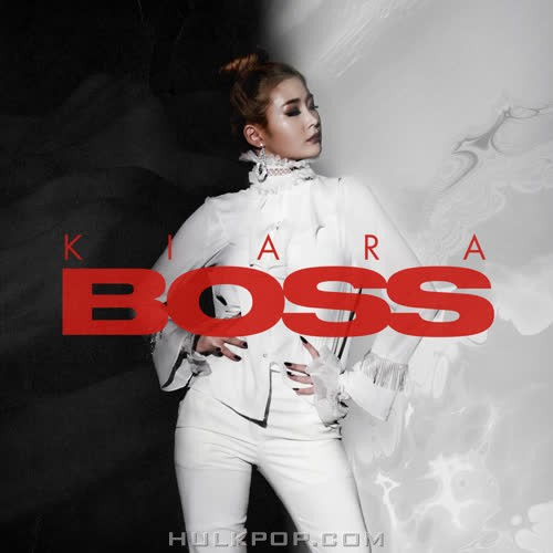 Kiara – BOSS – Single