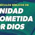 10 Versículos sobre Promesas de Sanidad en la Biblia