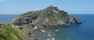 San Juan de Gaztelugatxe.