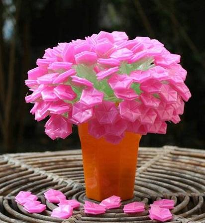 Tempat Jual Bunga Plastik Berbagai Ukuran Untuk Ruangan Minimalis