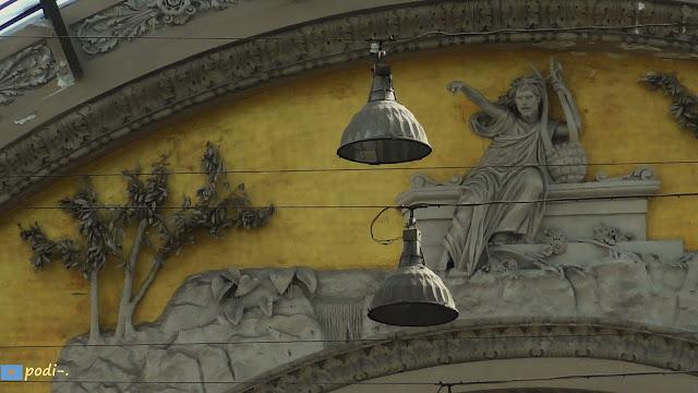 Napoli, Umberto I
