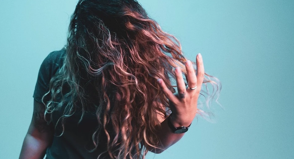 Not so simple: the mistakes you make when blow-drying your hair