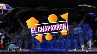 """Presentación con Letra Comparsa """"El chaparrón"""" de Joaquin Quiñones (2012)"""
