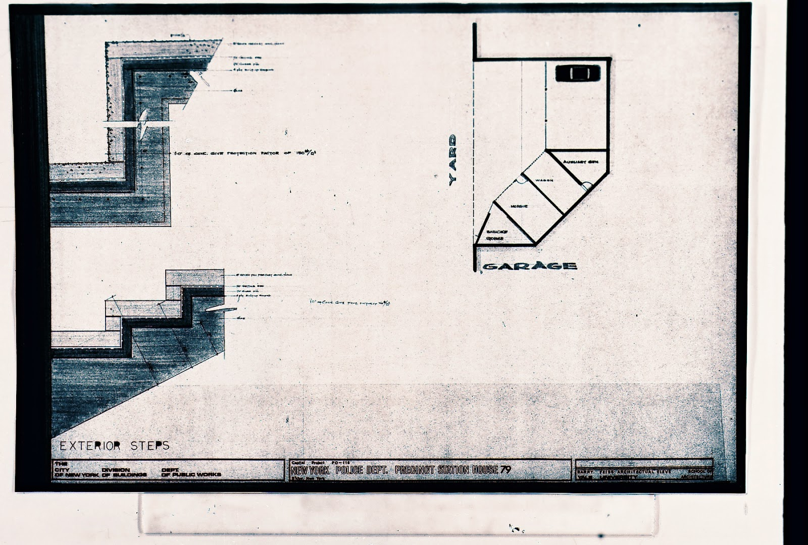 Stairs diagrammed LLER t Diagram Architecture