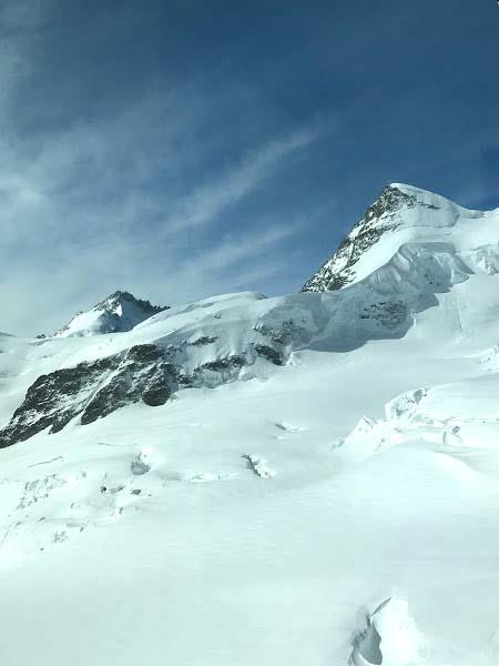 Jungfraujoch, Top of Europe, Suíça