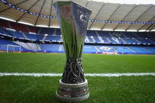 Os grupos da Liga Europa 2015/16