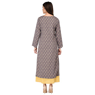 Best kurtis design latest