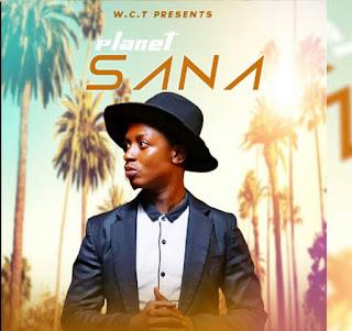 AUDIO | John Planet - Sana | Download