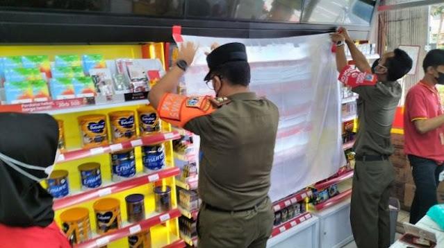 Minta Iklan Rokok di Minimarket Segera Diturunkan, Wagub DKI: Mohon Kesadarannya