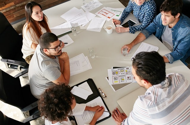 how to increase productivity in the workplace efficient employees productive office workers