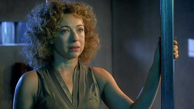Is River Song dead?