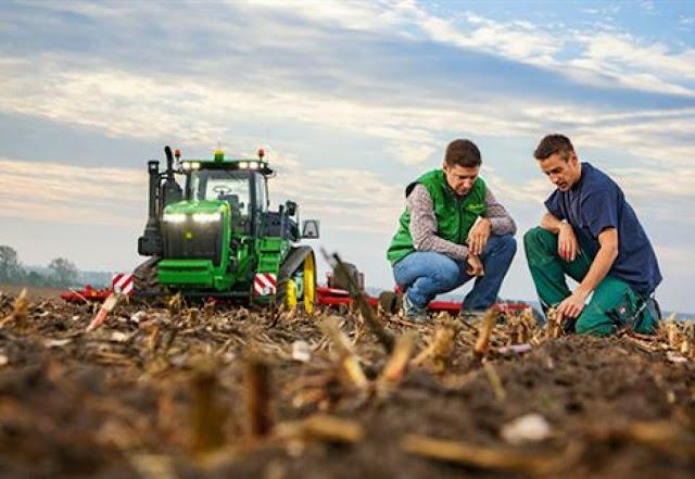 Σε δυο φάσεις η καταβολή του πριμ νέων γεωργών