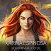 Cover Reveal - Dark Phoenix by Karina Espinosa