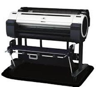 Printer CANON imagePROGRAF IPF781