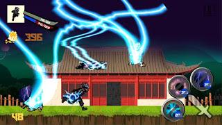 Ninja Ultimate Revenge Mod APK