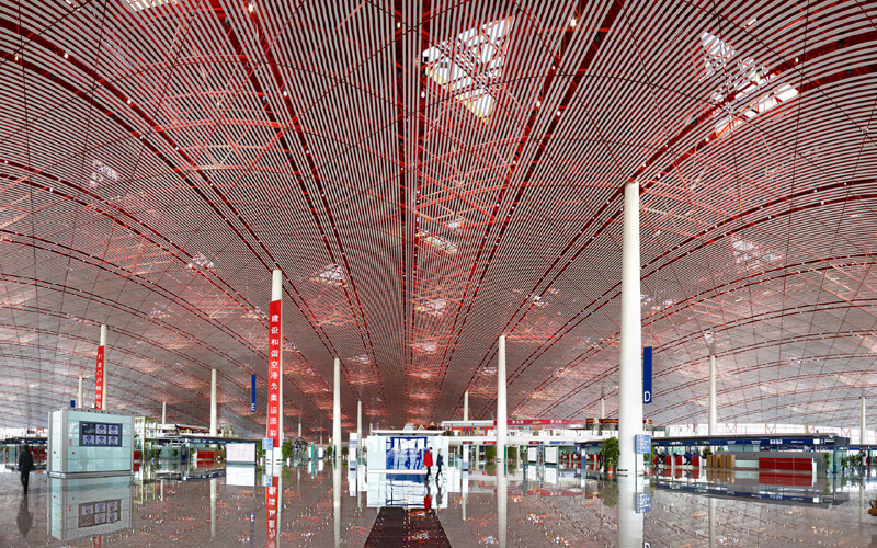 10 Largest Airports in The World
