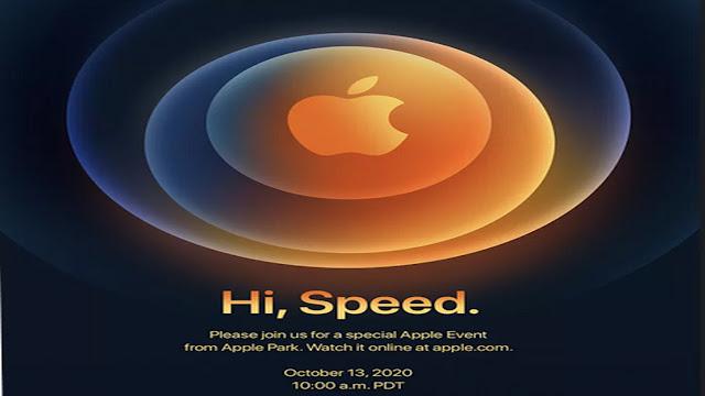 Acara Perilisan iPhone 12 Digelar Tanggal 13 Oktober 2020