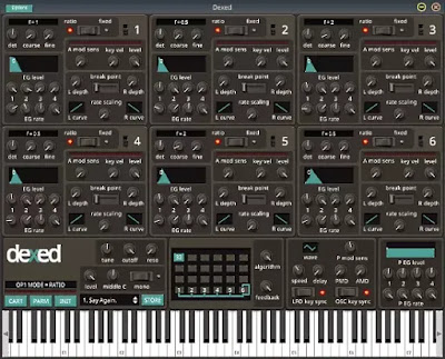 5 software synthesizer audio gratis untuk Windows-2