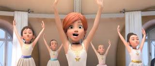 """? Parliamo di """"Ballerina"""" – film d'animazione con Auora Marsotto"""