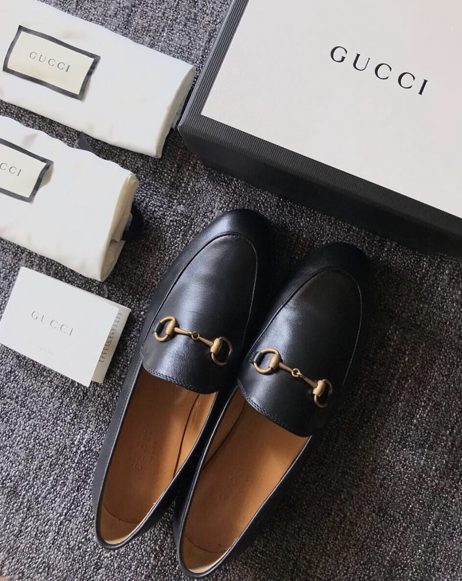 80254cabd Just in time for the holiday season, Gucci has quietly raised it's prices  on some of its most popular items.