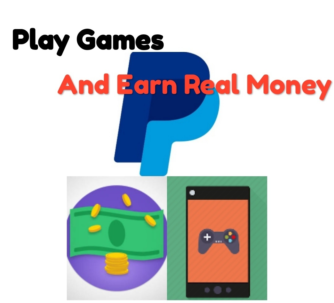 Play Games Earn Real Money