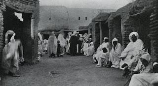 Kerajaan Ubaidiyyah; Basis Syiah di Afrika Utara