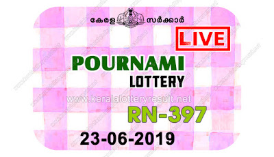 KeralaLotteryResult.net, kerala lottery kl result, yesterday lottery results, lotteries results, keralalotteries, kerala lottery, keralalotteryresult, kerala lottery result, kerala lottery result live, kerala lottery today, kerala lottery result today, kerala lottery results today, today kerala lottery result, Pournami lottery results, kerala lottery result today Pournami, Pournami lottery result, kerala lottery result Pournami today, kerala lottery Pournami today result, Pournami kerala lottery result, live Pournami lottery RN-397, kerala lottery result 23.06.2019 Pournami RN 397 23 June 2019 result, 23 06 2019, kerala lottery result 23-06-2019, Pournami lottery RN 397 results 23-06-2019, 23/06/2019 kerala lottery today result Pournami, 23/6/2019 Pournami lottery RN-397, Pournami 23.06.2019, 23.06.2019 lottery results, kerala lottery result June 23 2019, kerala lottery results 23th June 2019, 23.06.2019 week RN-397 lottery result, 23.6.2019 Pournami RN-397 Lottery Result, 23-06-2019 kerala lottery results, 23-06-2019 kerala state lottery result, 23-06-2019 RN-397, Kerala Pournami Lottery Result 23/6/2019