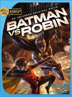 Batman vs Robin (2015) HD [1080p] Latino [GoogleDrive] SilvestreHD