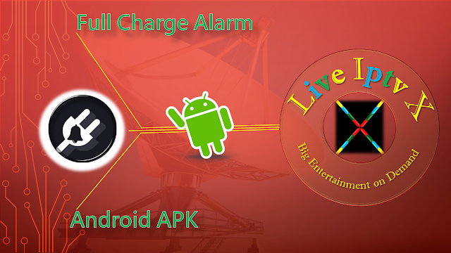 Full Charge Alarm APK