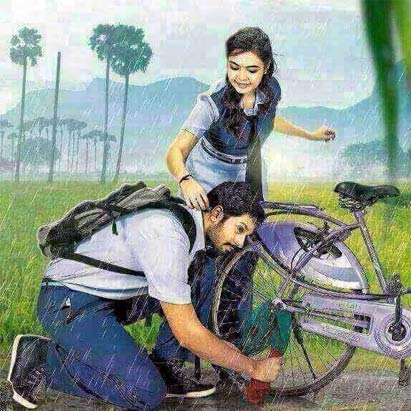 Heart touching love story