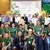 Gobernador del Cauca, gerente de la Federación de Cafeteros y 34 alcaldías del departamento dan inicio al proyecto de Caficultura Familiar.