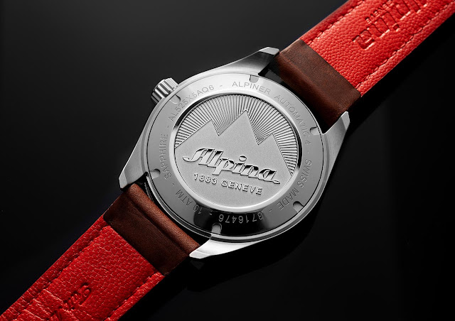Alpina Alpiner4 Automatic