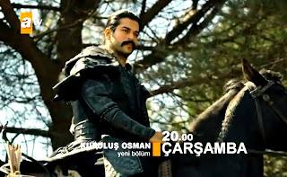 تحليل و توقعات الحلقة 17 من مسلسل قيامة عثمان
