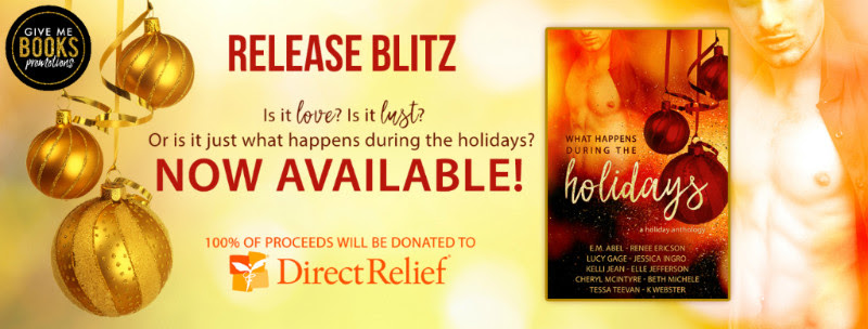 What Happens During The Holidays Release Blitz