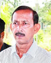 Minister Gautam deb