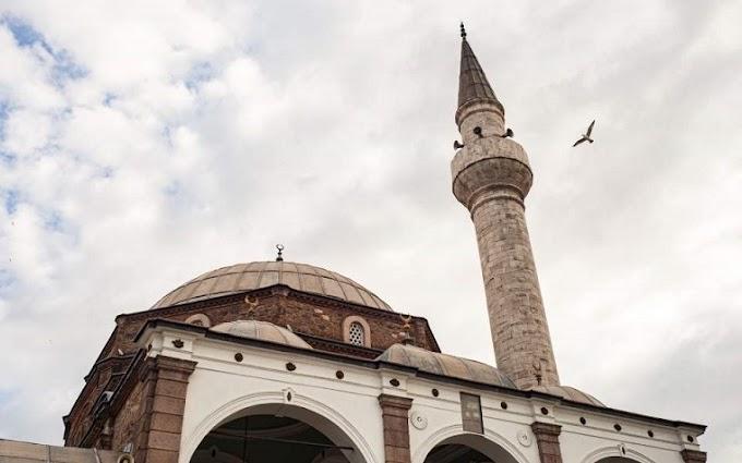 Τουρκία: Χάκαραν τα μεγάφωνα των τζαμιών κι αντί για προσευχή έπαιξαν το Bella Ciao