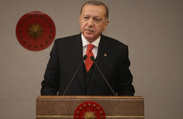هل تنفرج العلاقة بين مصر وتركيا بعد تصريح أردوغان؟