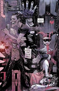 Reseña de Batman: Caballero Blanco (ed. Deluxe) de Sean Murphy - ECC Ediciones