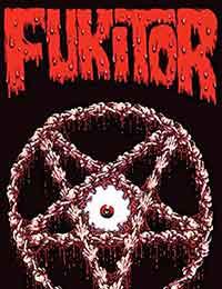 Fukitor Comic