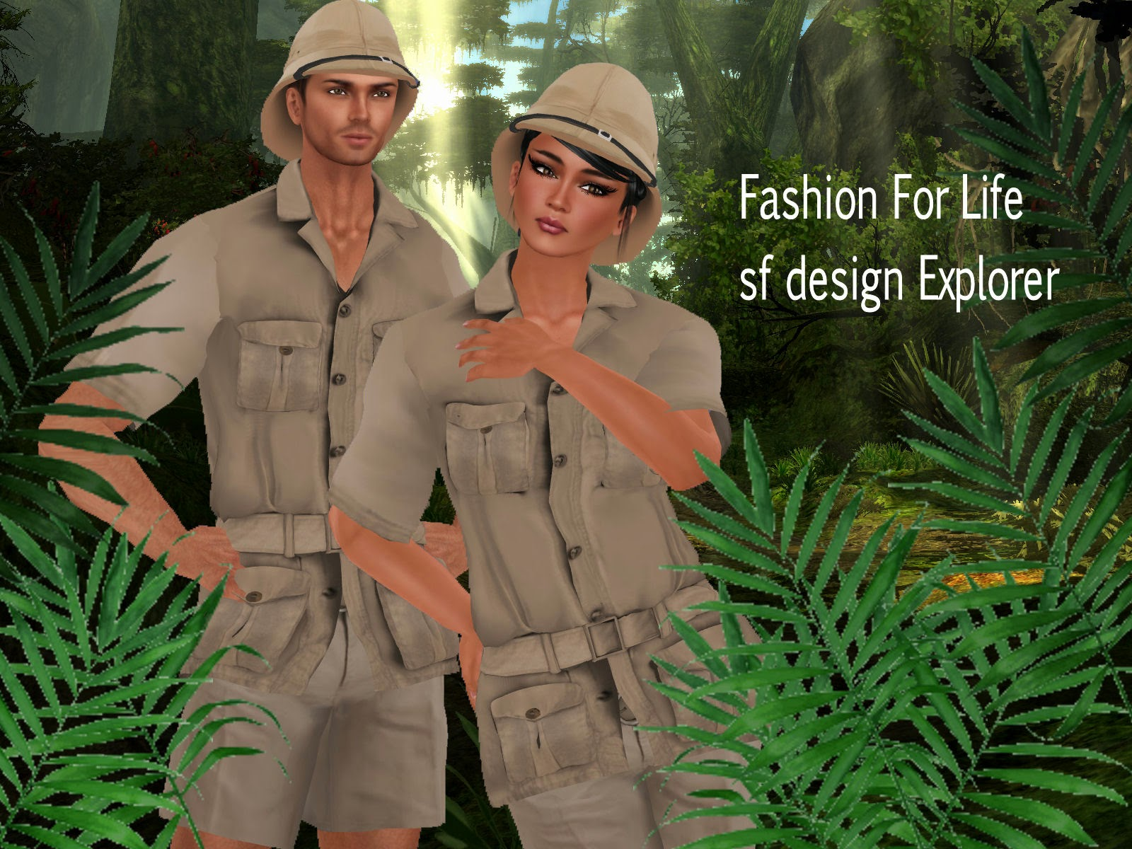 sf design - avatar clothing by swaffette Firefly: SF Design