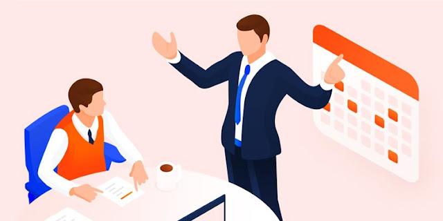 تقديم الاستشارات Consulting
