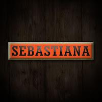 Logo Cachaça Sebastiana