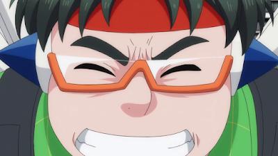 RobiHachi Episode 9