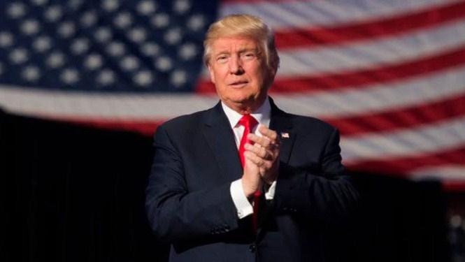Trump dicabar kerana penyalahgunaan kuasa dalam undi bersejarah