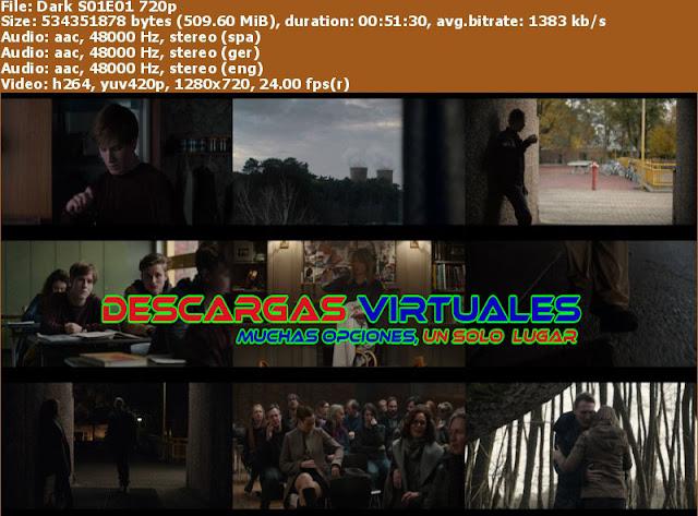 dark descargas virtuales