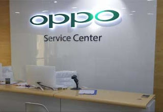 Sevice Center OPPO di Pati