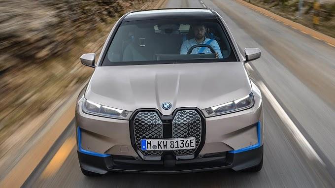 شركة السيارات الألمانية بي أم دبليو تنوي إطلاق سيارة رياضية كهربائية