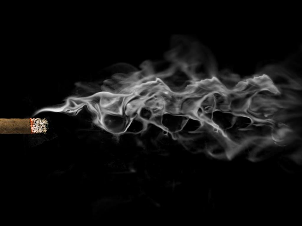 مجموعه رائعه من صور الدخان 2014